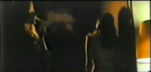 Arriba, imágenes de la secuencia de créditos de TENDER AND PERVERSE EMANUELLE. Debajo extractos de MAIS QUI DONC A VIOLÉ LINDA.