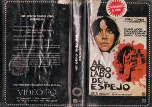 De la colección de José Luis Alonso