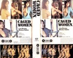 Caged Women UK VHS