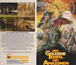 Golden Temple Amazones