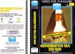 Cartas de amor a una monja portuguesa (Holanda)