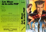 LOS BLUES DE LA CALLE POP