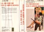 LA MUJER DE LOS LABIOS ROJOS