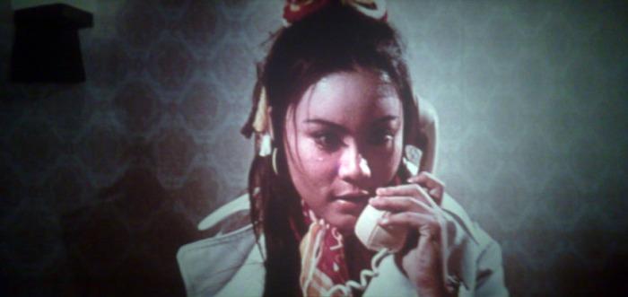 Tai Chin, la china de la otra película.