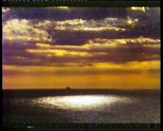 Crepúsculos amenazantes por Joan Soler