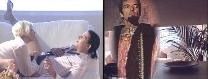 Candy Coster, Pedro Temboury y Howard Vernon, (virtualmente) juntos