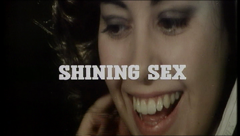 The Shining Sex 21
