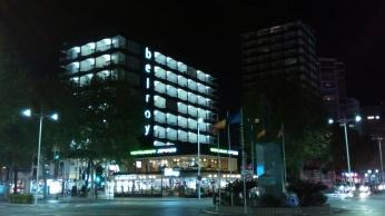 Hotel Belroy Benidorm