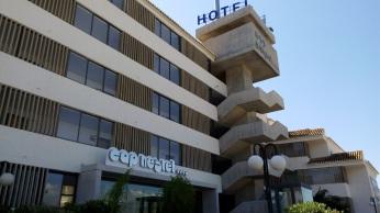 Hotel Cap-Negret