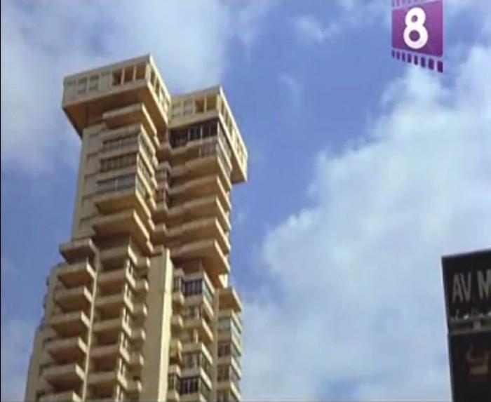 Tanga torre