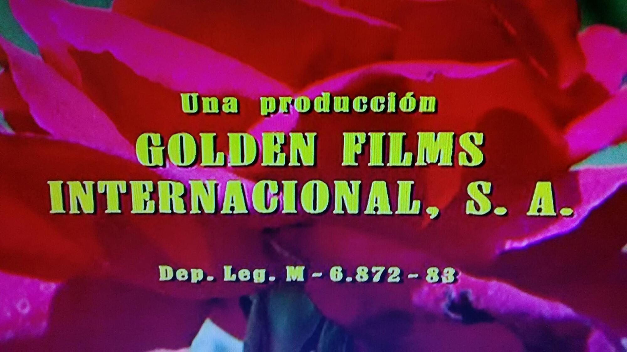 Jess Franco S Golden Films Internacional S A Historia Sexual De